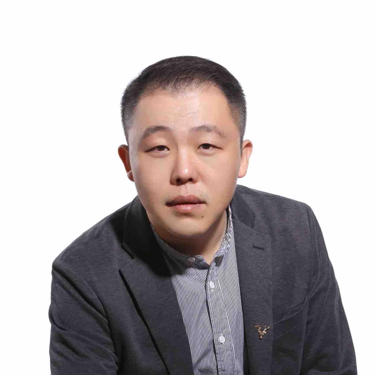 小泽画室-沈涛校
