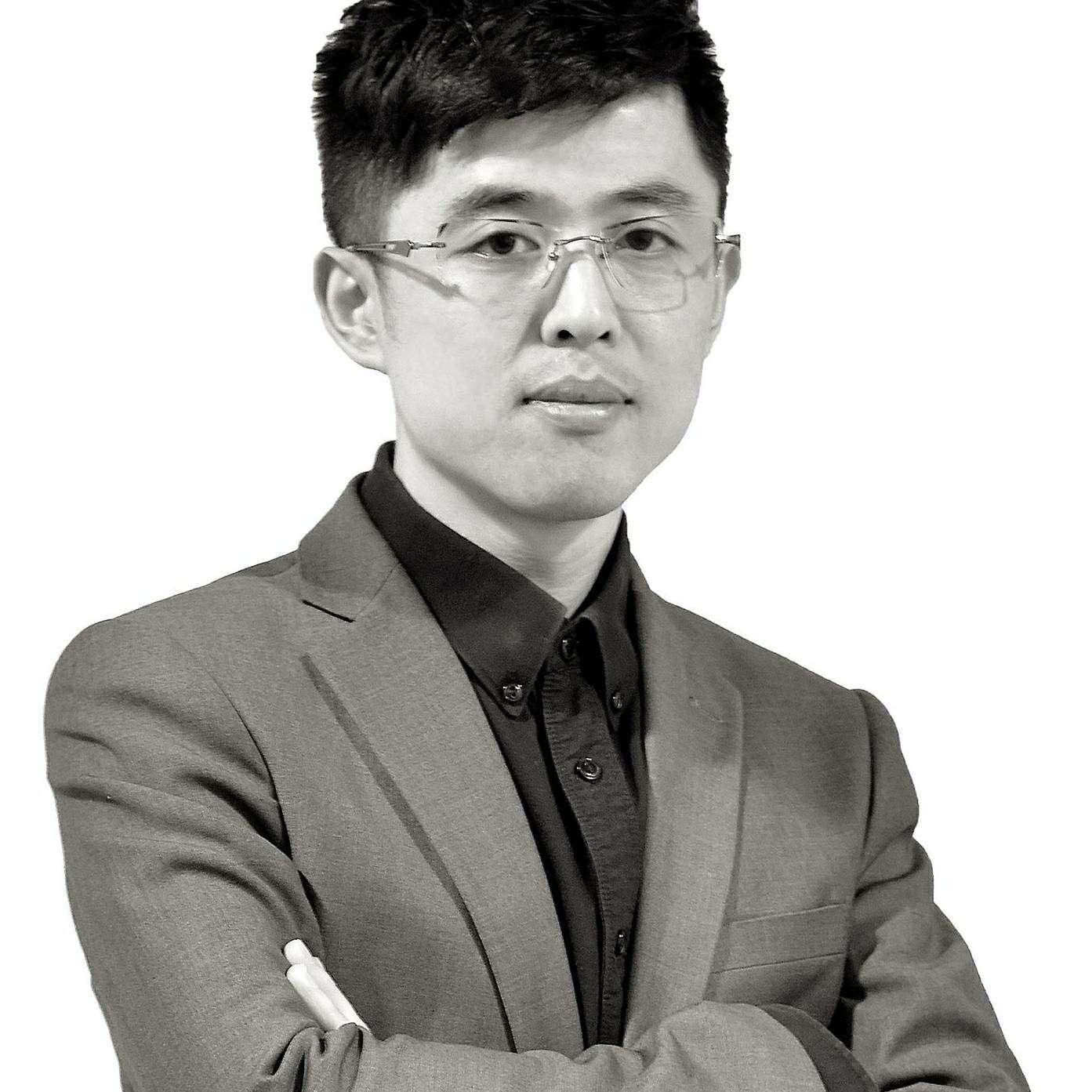 达人画室 杨豪