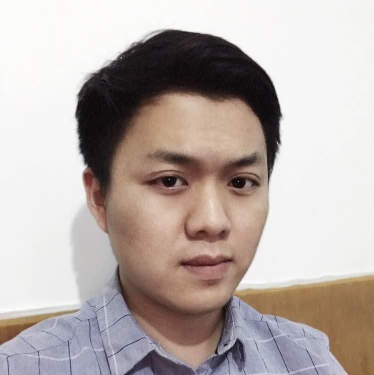 杭州微一—刘胜峰