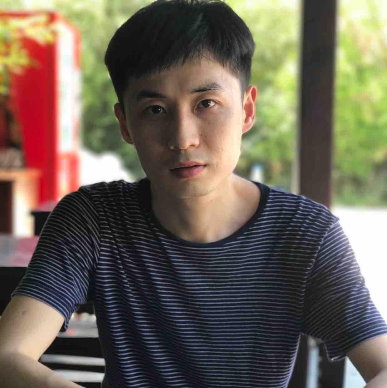 吴越画室潘成武