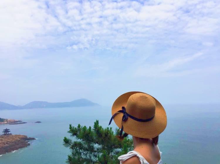 杭州山水行