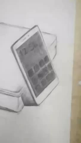 嗯,这才是艺术生的手机[奸笑][奸笑][奸笑]