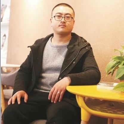 黑马艺术基地陈溪