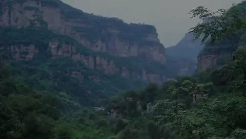 南山艺考2017踏歌太行山写生之旅 先导篇