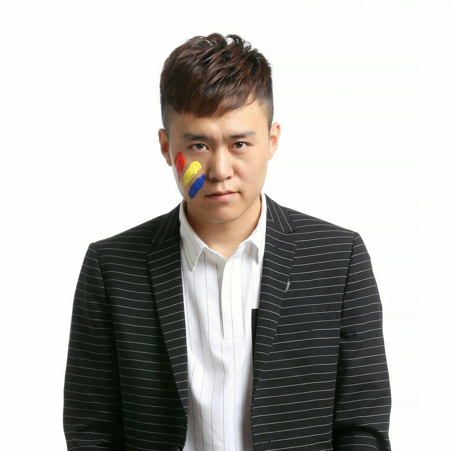 小泽画室—李阁