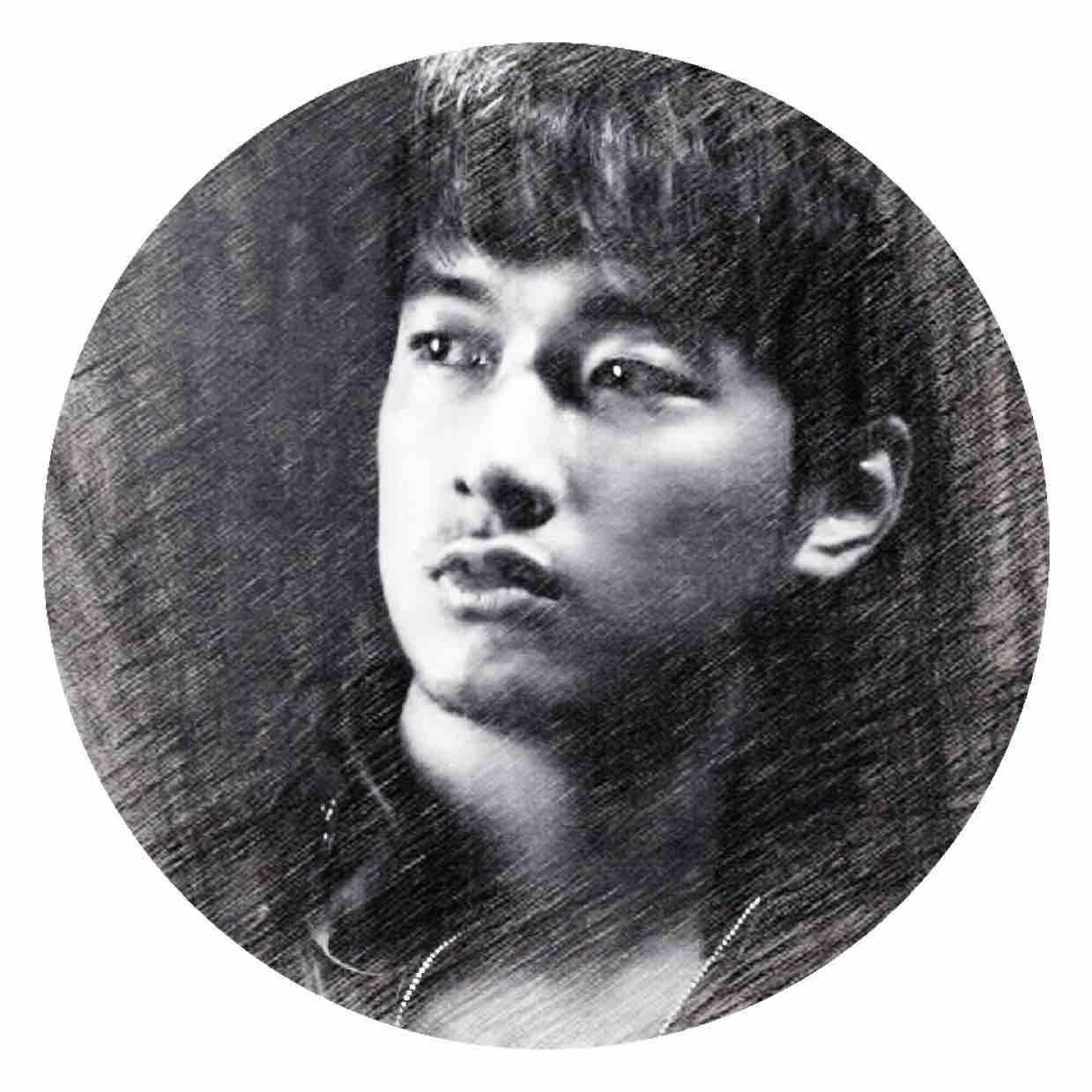 鲁轩美术—姚奇