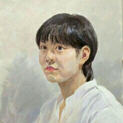 华卿画室李爽