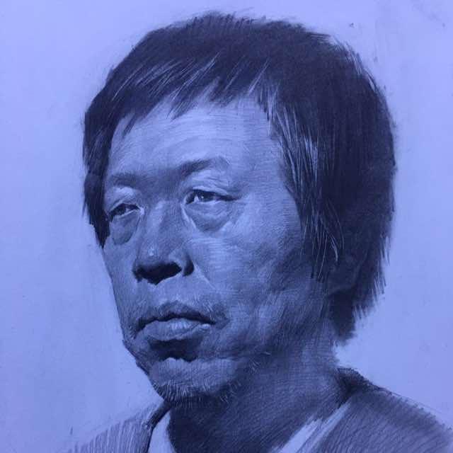 同学们的朋友王老