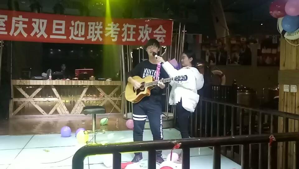 吉他小王子单人弹唱
