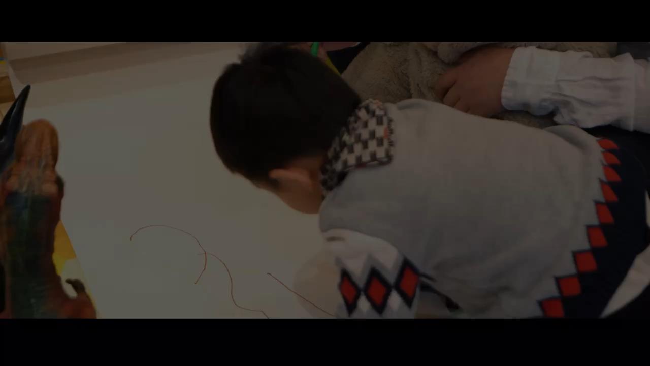 """杭州吴越画室美术学校,杨超凡校长视频:""""爸气""""创业之路"""