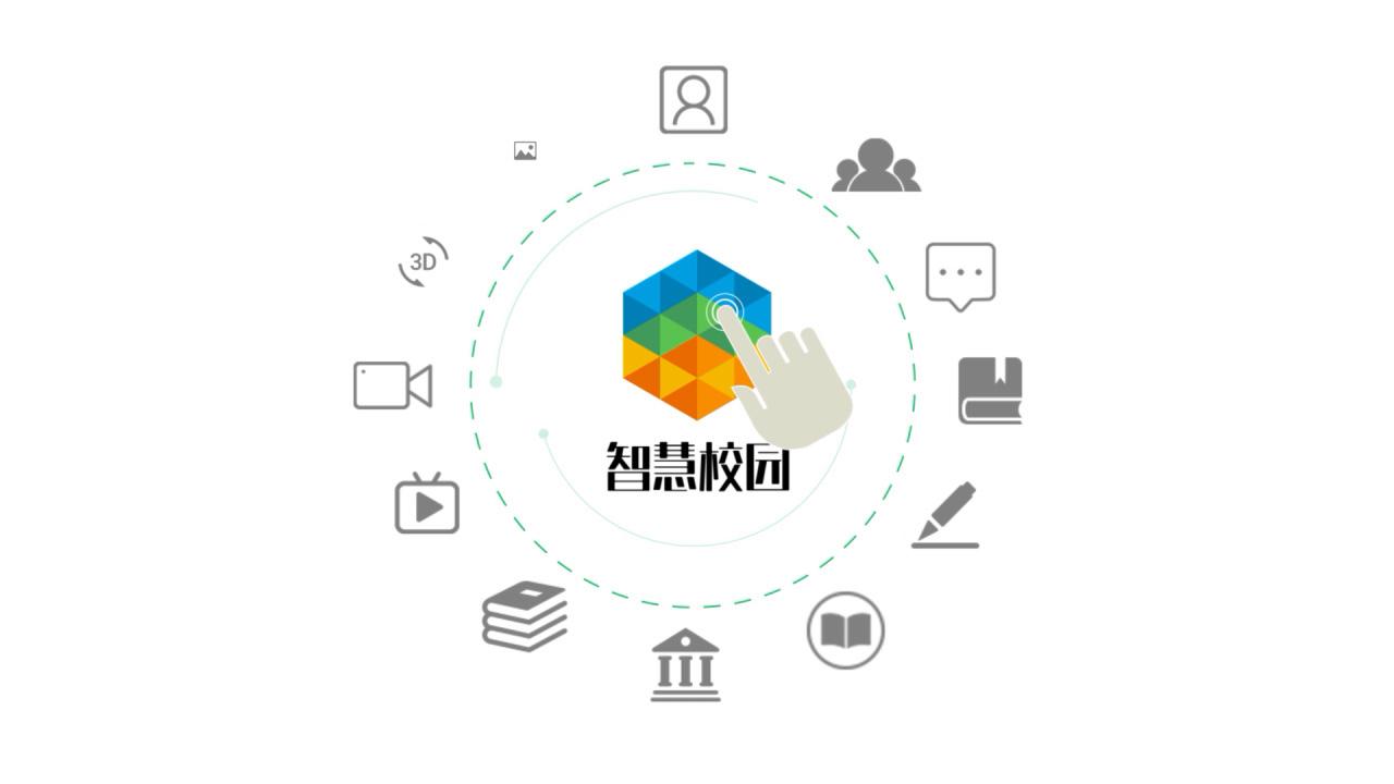 杭州吴越画室教育云,智慧校园系统使用说明视频