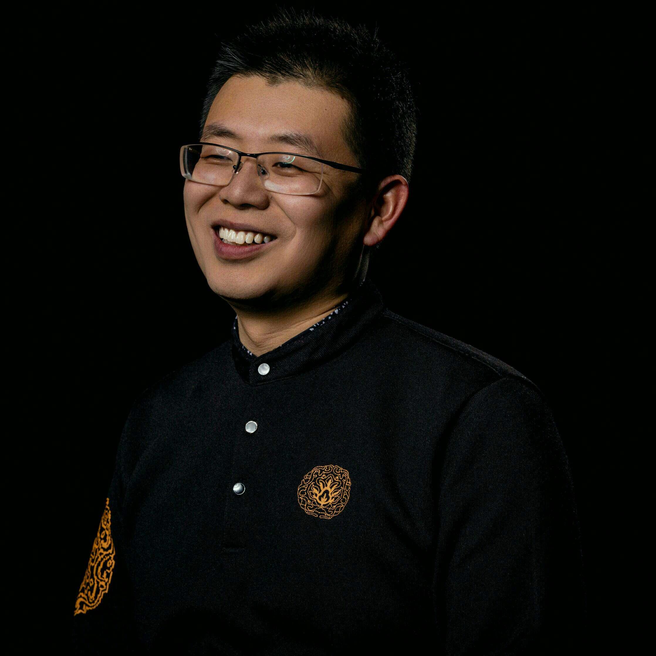 北京校尉画室夏卿