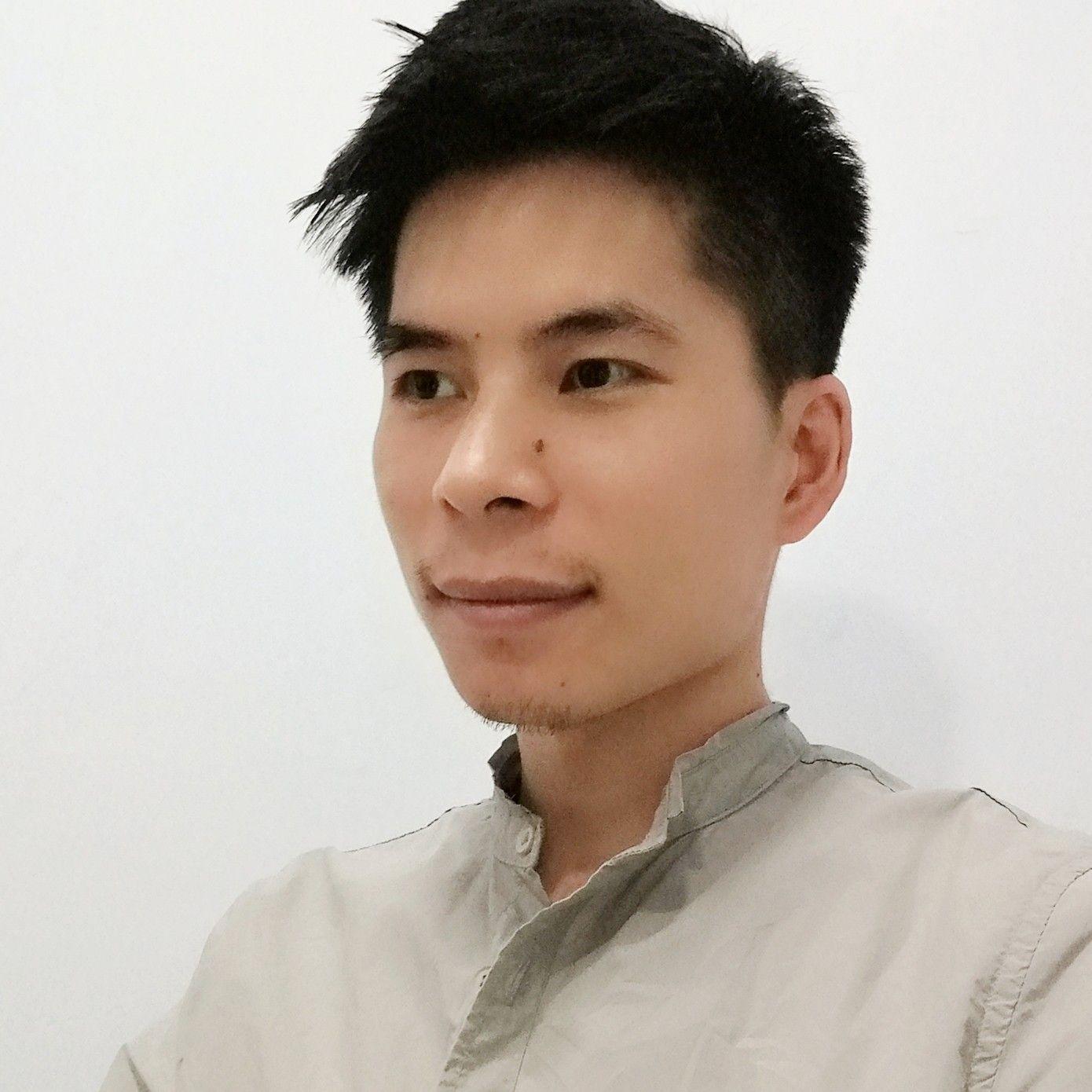 风塘画室姜磊