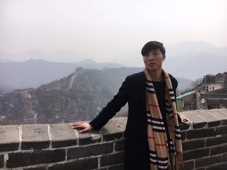 北京壹加壹郭飚
