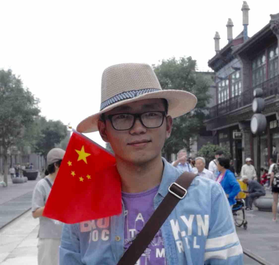 北京壹加壹张笑林