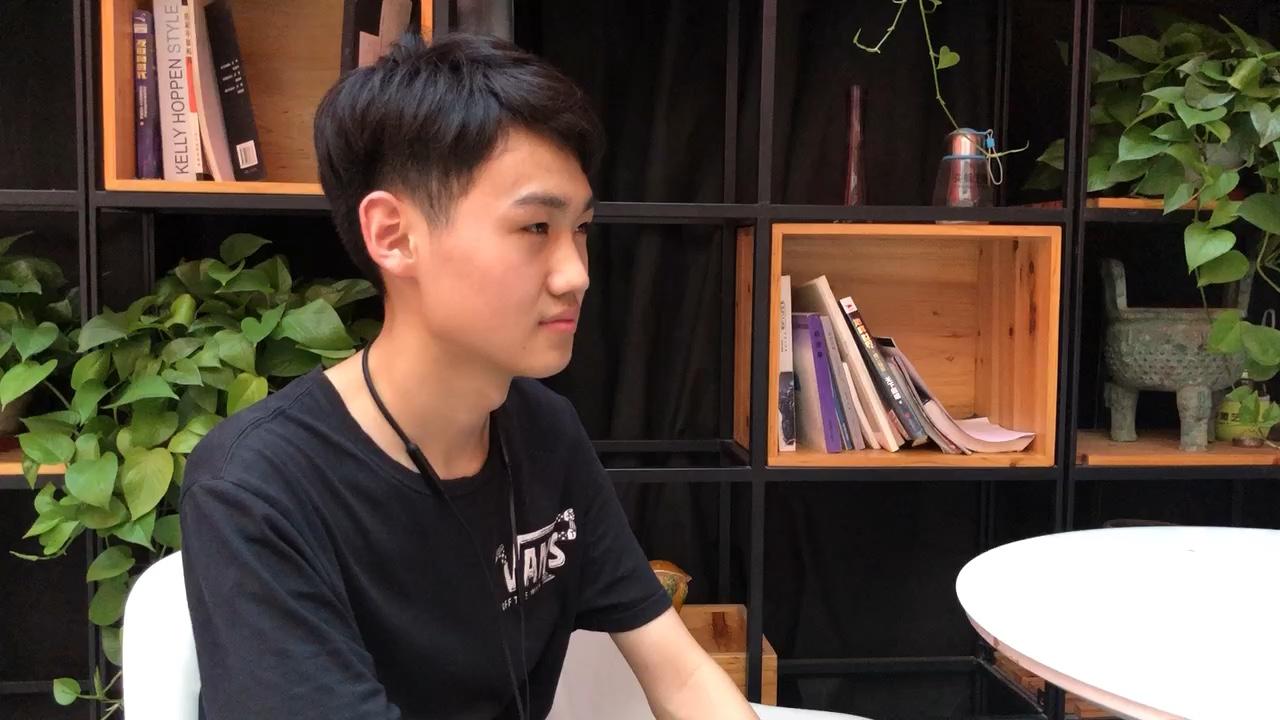 央美艺捷明星学员系列视频