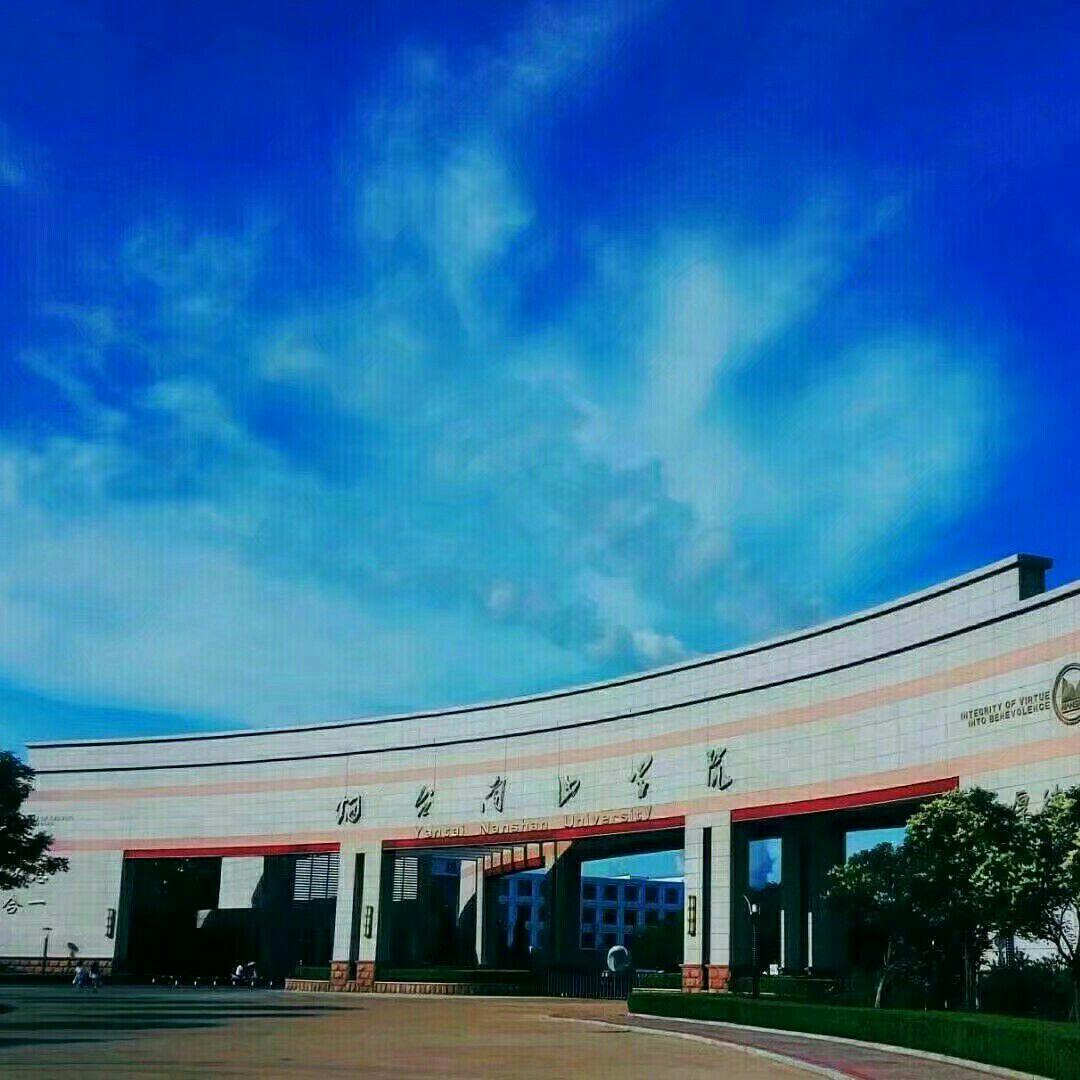 烟台南山学院王师
