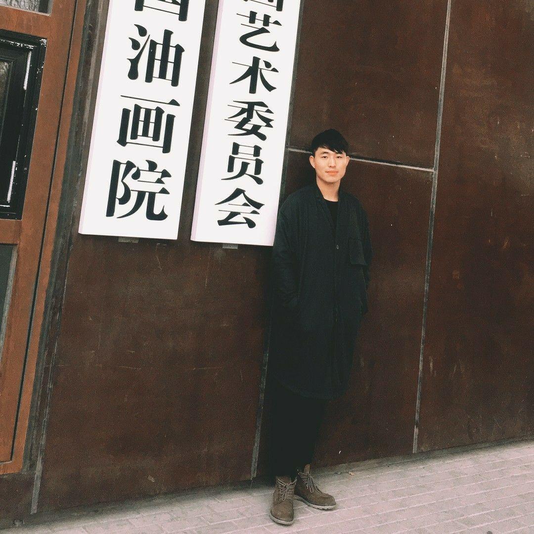 小泽画室-李成飞