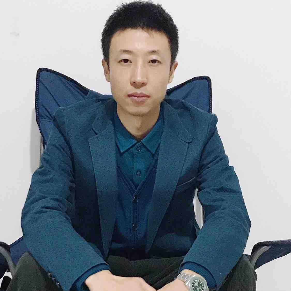 壹加壹-陶江峰