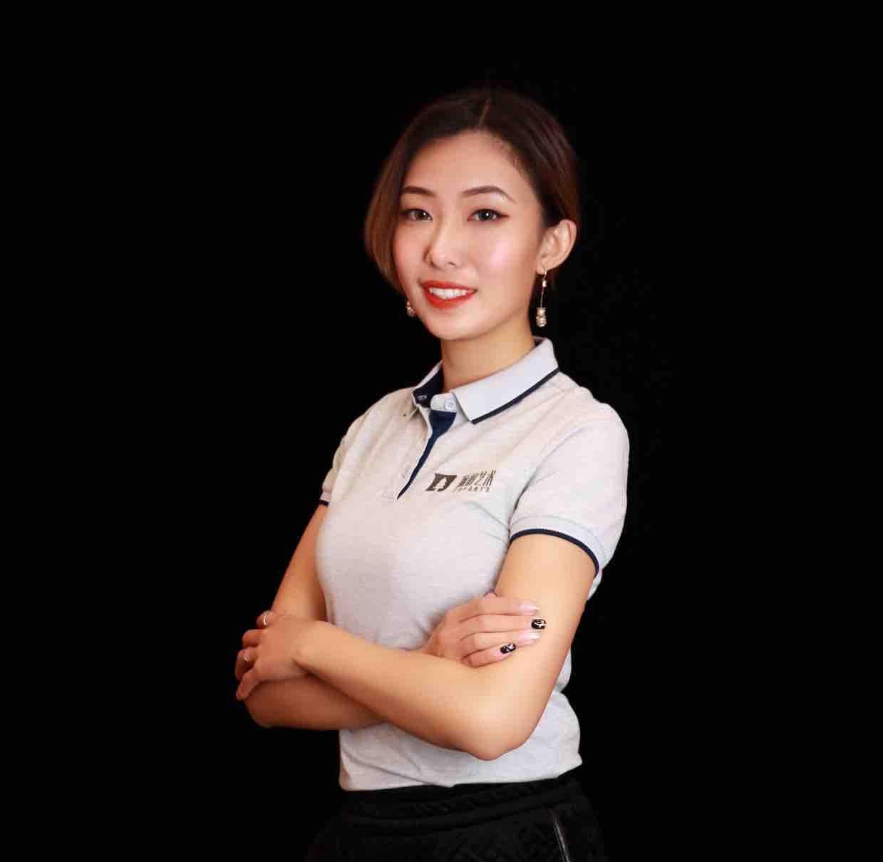 济南顶峰-陈晓琳