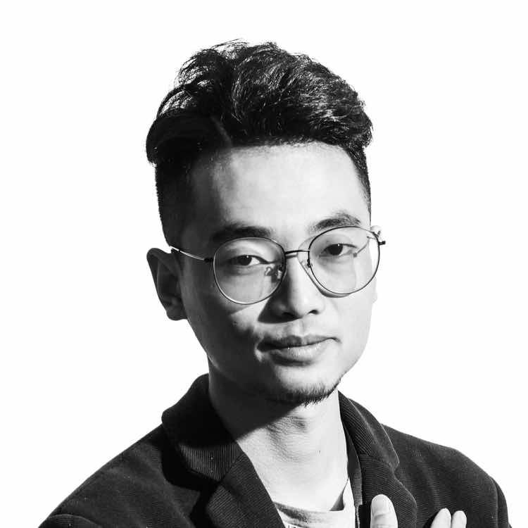 南山艺考-杨海东