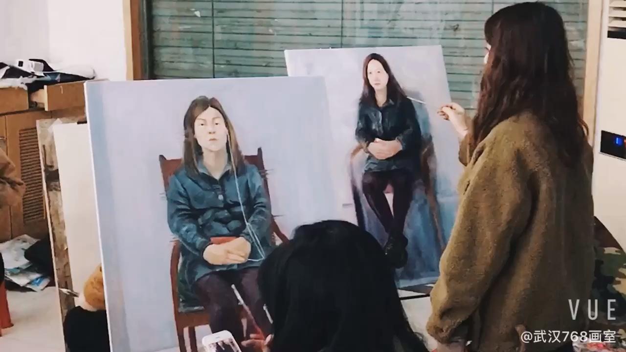 武汉768画室,武汉性价比最高的画室。欢迎了解~