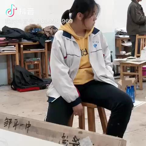 吾道晓楠老师4K速写范画