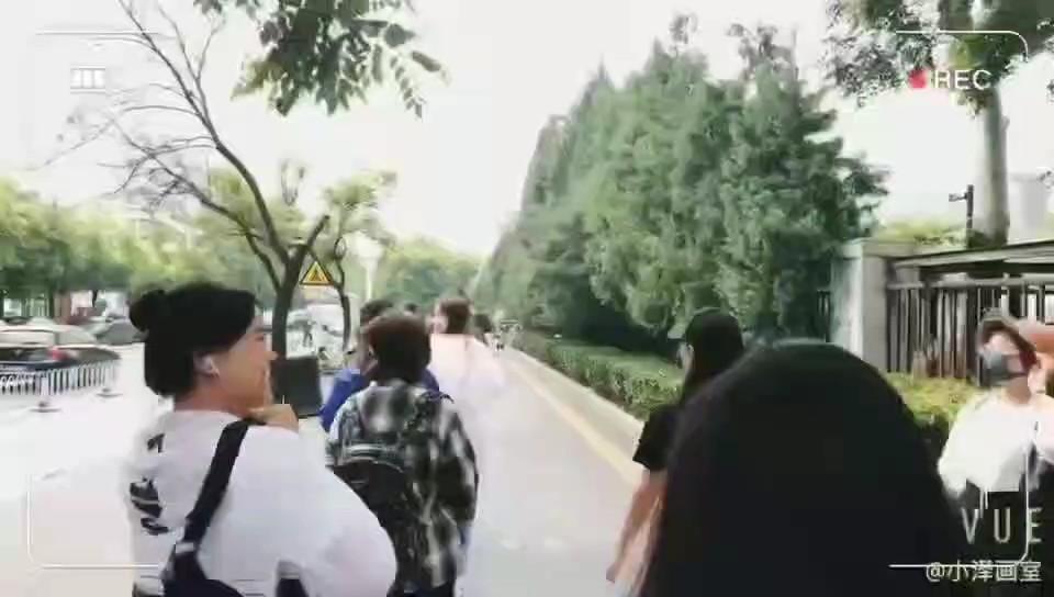 小泽追梦班 中央美术学院研究生毕业展