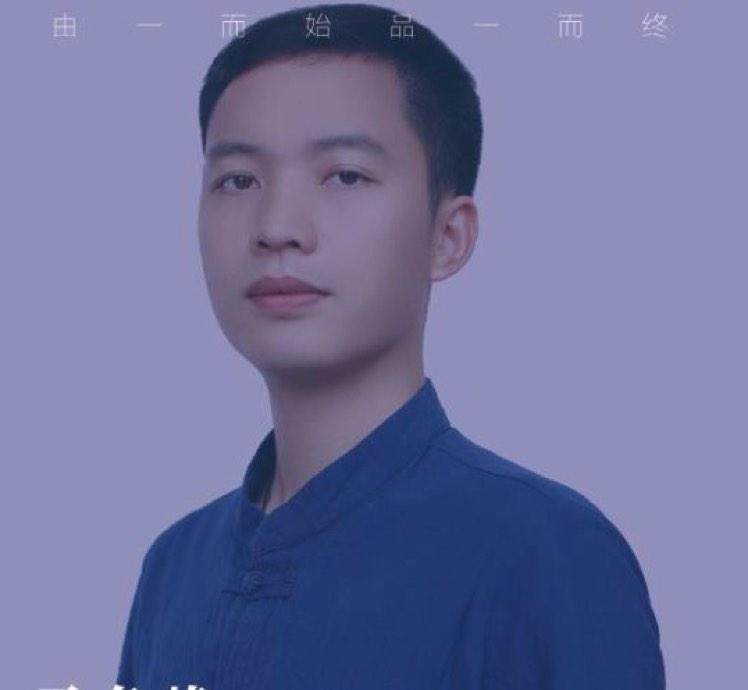 壹品老王-素描