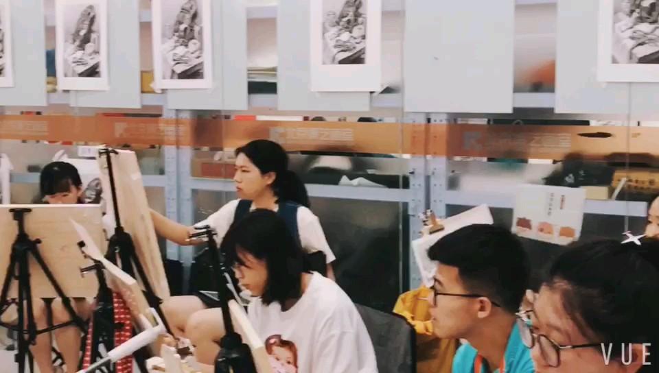 北京博藝畫室|畫室課堂記錄??