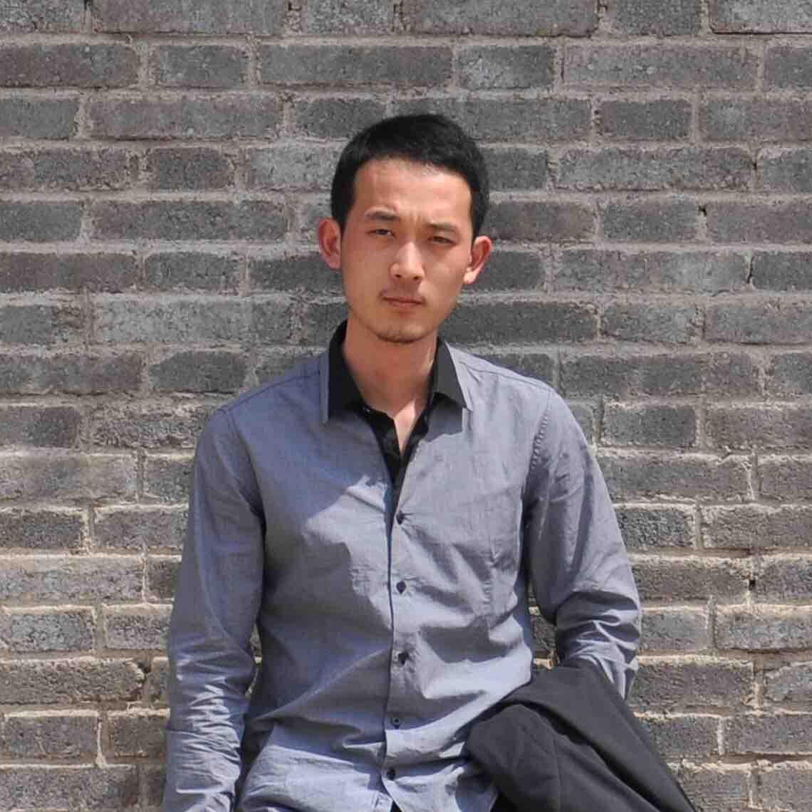 西安青卓—梁红涛