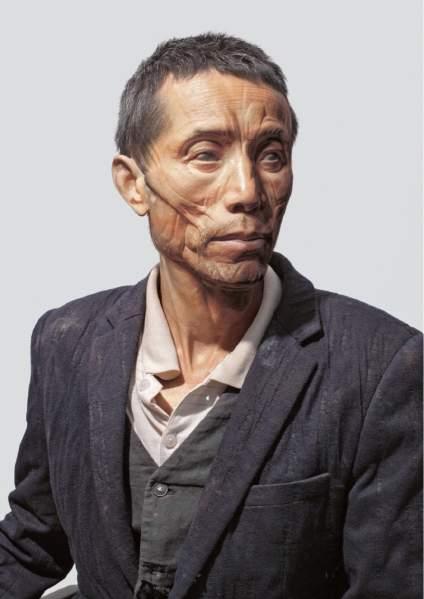 【美术生最不会画系列—素描篇】头像,面部肌肉练习~