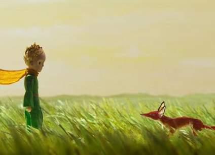 【21天艺术打卡成长营】作者:洢茉【我自已】 作品:小王子 分享理由:一直很喜欢的一本书,从幼时