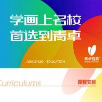 青卓教育-状元班