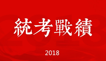 新长风2018年统考战绩