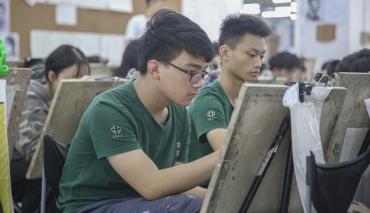 2020届江西省美术统考时间12月1日