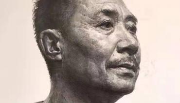 【北京博艺画室】剖析素描常见的灰、碎、浮、僵的现象