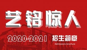 2020-2021届招生简章
