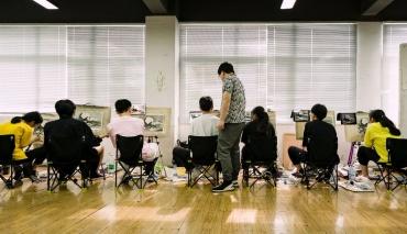 抢先一步,赢在起跑线丨河南新县校区暑期班开课!