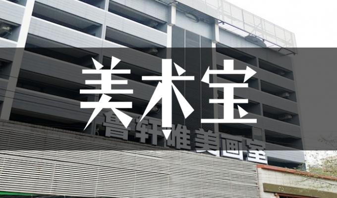 贵州唯美画室