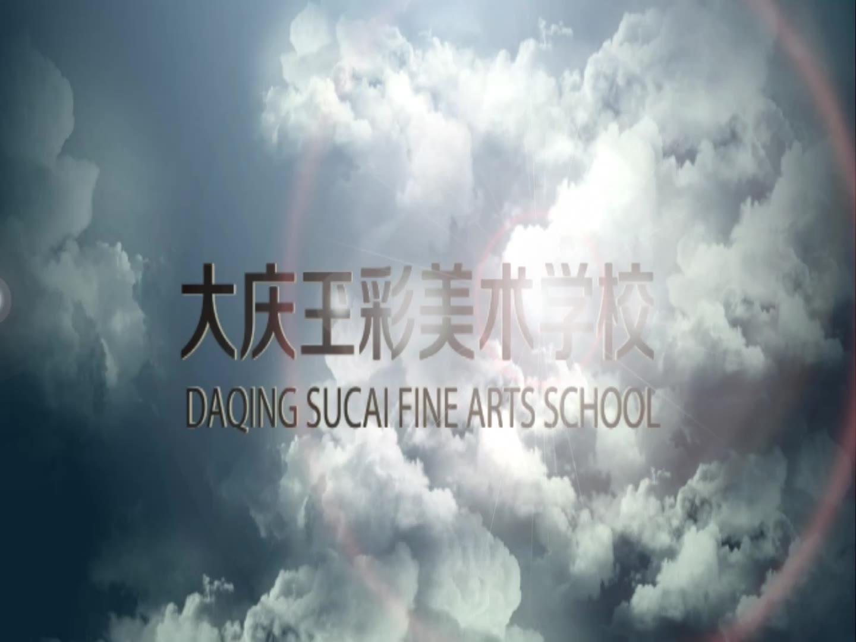 大庆玊彩美术学校宣传短片