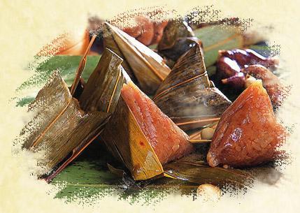 【南北】端午节粽子是吃甜的还是咸的?