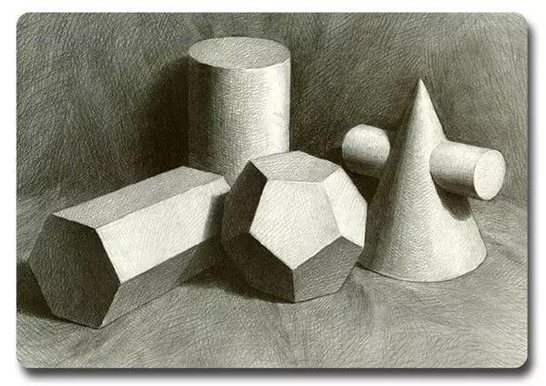 """【知识点】想要学好石膏几何体,这""""六""""大错误,你可千万不要犯!!>>"""