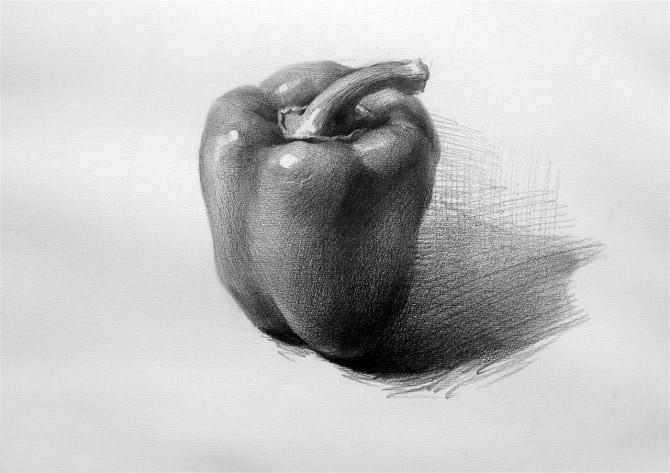 【吐槽】画画时,你最害怕画到什么?