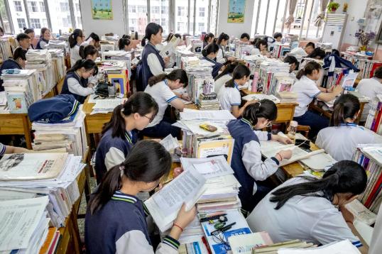 【最新】2021年新高考方案来了,权威答疑新高考政策20问?