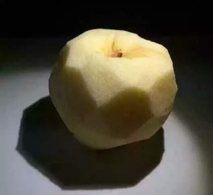 这要还画不好苹果就别怪老师了,我们已经尽力了😔