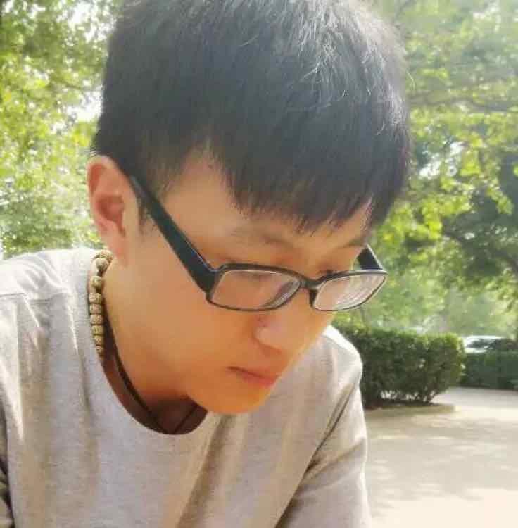 北京校尉美术陈云