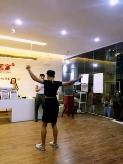 北京周达画室开学典礼,倒计时开始✌️✌️
