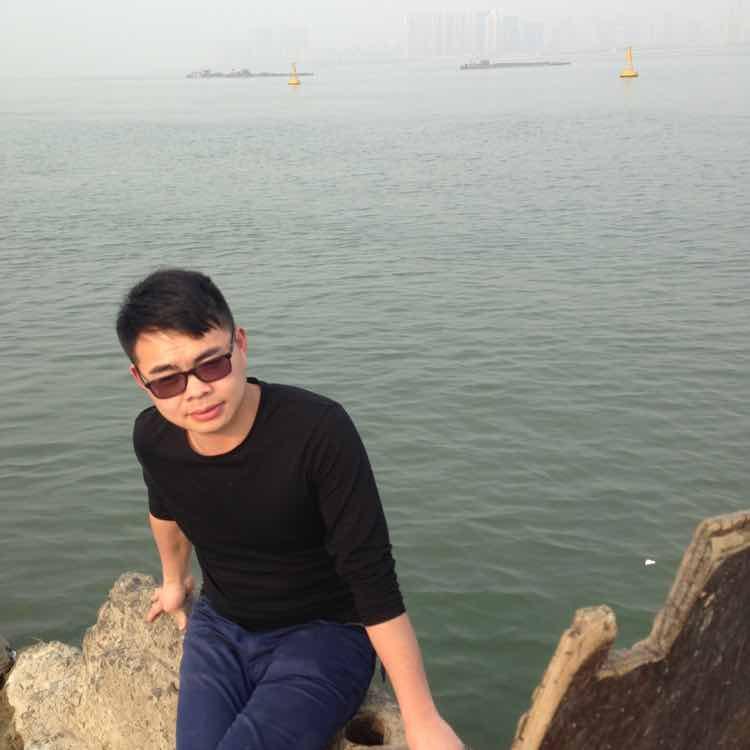 杭州之江--陈志淼