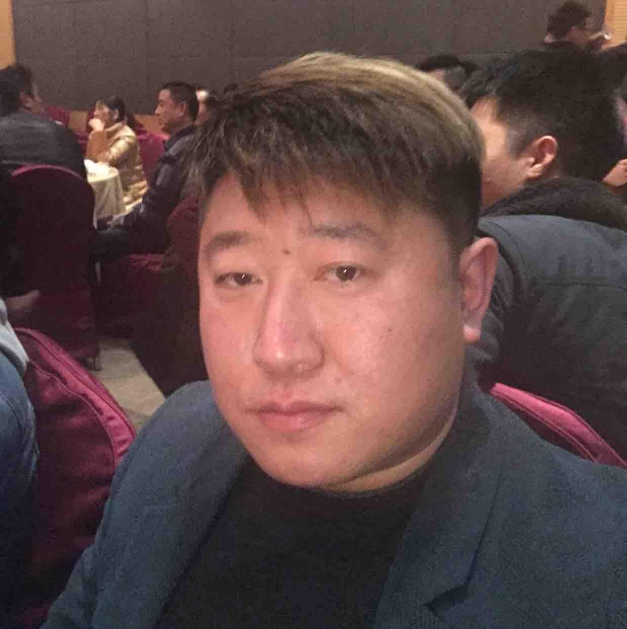 白塔岭徐作东